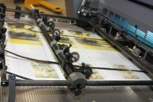 MR Printers - 01403 250420 - Horsham Printing Company